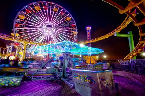 Top 10 Amusement Park Rides by Top 10 Amusement Parks Places To See In Your Lifetime