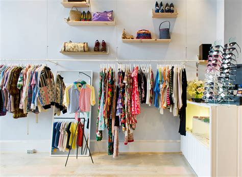 best thrift stores vintage shops second stores in dc