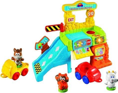 Go Garage by Vtech Count Go Garage Count Go Garage Shop For
