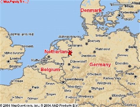 map netherlands and denmark hengelo map and hengelo satellite image