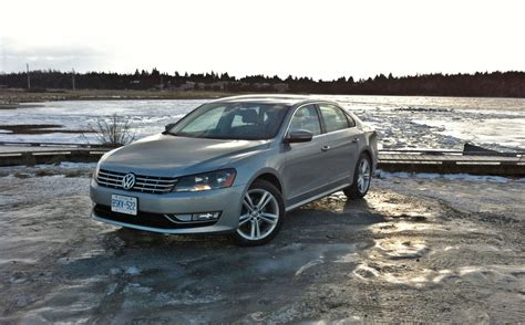 volkswagen cars 2014 2014 volkswagen passat tdi highline review a very big
