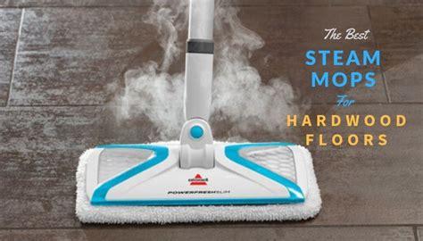 Steam Mops  Hardwood Floors  Reviews Guide