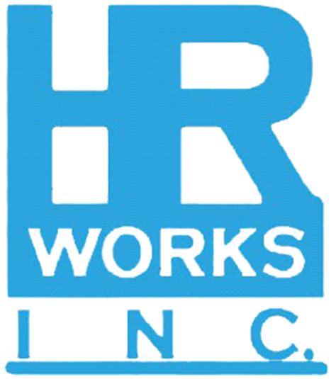 logo works inc popeyes hrworks inc