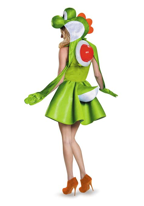 Cool Home Decorations by Women S Yoshi Skirt Costume