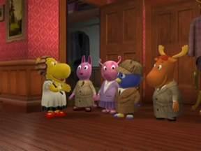 Backyardigans Last Episode Image Whodunit Cast Jpg The Backyardigans Wiki