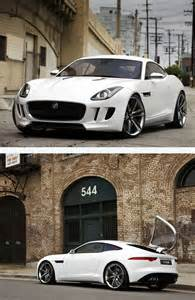 the new of jaguar s f type sports car