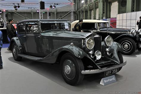 1931 rolls royce phantom 1931 rolls royce phantom ii continental gallery gallery