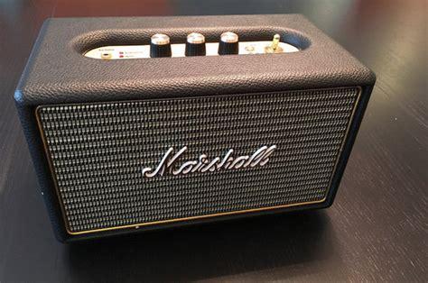 Retro Ringing Gear The Amadana Pt 108 Wireless Landline by Marshall Kilburn Bluetooth Speaker Review Vintage Style