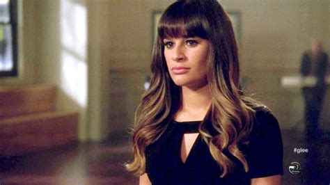 which hair colour does lea michele wear for loreal lea michele ombre hair lea michele looks stylebistro