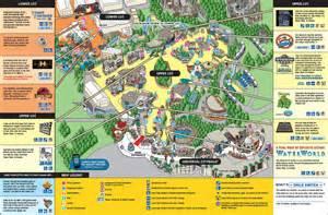 universal studio california map viator the vip experience at universal studios