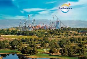 le parc d attraction port aventura pr 232 s de barcelona