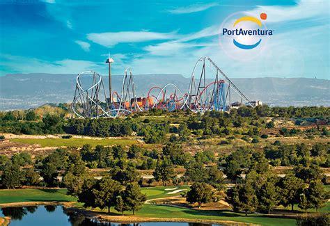 port aventura le parc d attraction port aventura pr 232 s de barcelona