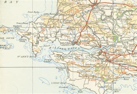 milford haven waterway wikipedia