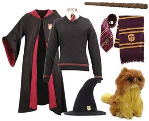 hermione granger costume book characters