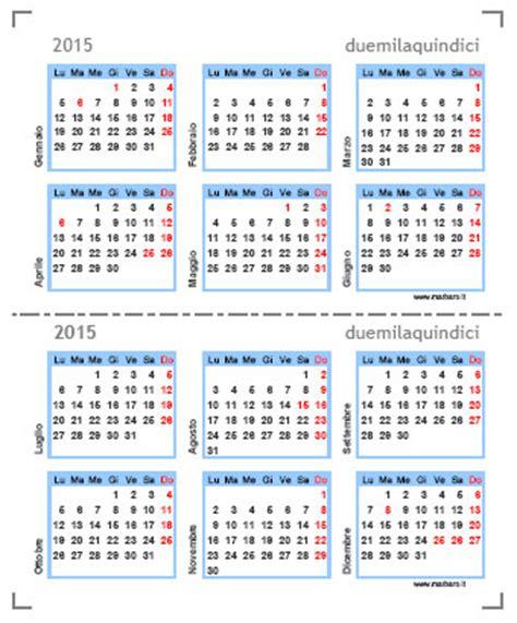 Calendario A Settimane 2015 Calendario 2015 Tascabile Compatto Da Stare