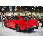 2015 Chevrolet SS Sport Concept SEMA 2014  GM Authority