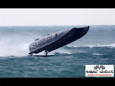 unlimited super boats offshore racing three walls of water jimmy cazzani alex