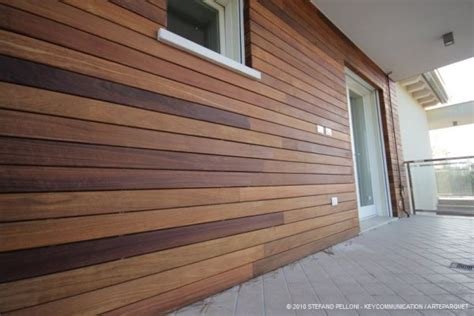 legno per rivestimento rivestimento pareti esterne