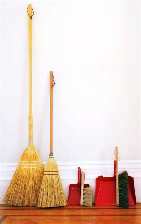 cleaning tool child size broom domesticspace