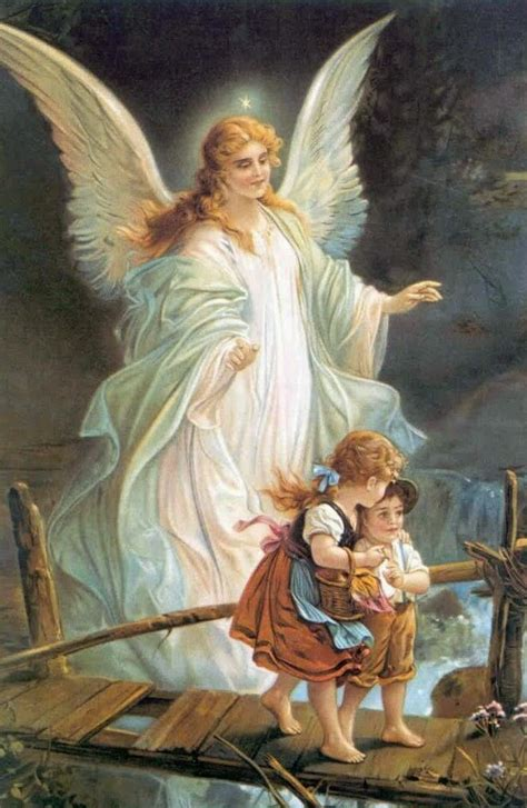 imagenes religiosas angeles custodios semillas de dios lecturas jueves xxvi t o 2 de octubre