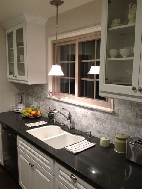 marvelous Dark Grey Kitchen Countertops #1: 4e6080d293cfdd24d3ab578512347fac.jpg