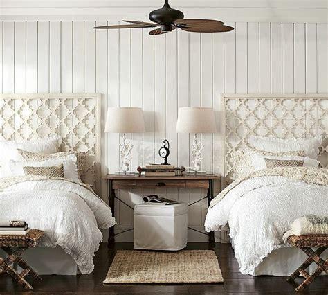 pottery barn bedrooms bedrooms pinterest pottery barn coastal guest bedroom bedrooms pinterest