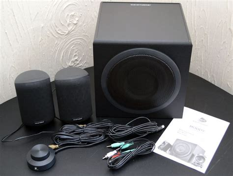 Speaker Alcatroz Portable X Audio 2 1 Reflect Bass Biru wavemaster moody 2 1 rev 2 speaker review eteknix