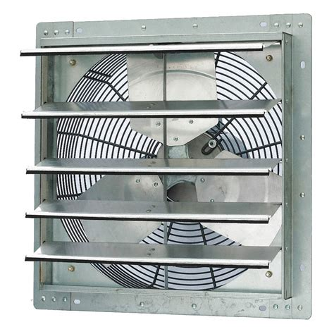 grainger roof exhaust fans ventilation helps knock out heat stress grainger safety