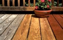 Nj Staining Contractor S Guide To Wood Stains