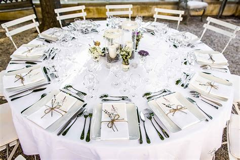 Decoration Table Mariage by Decoration Mariage Provence
