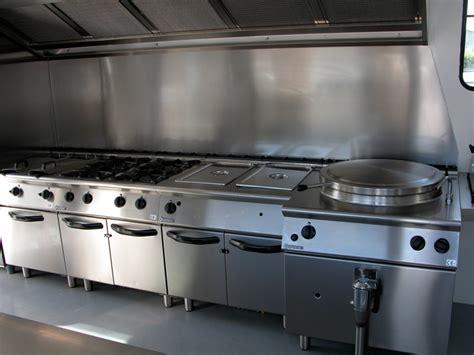 cucina mobile cucina mobile tercam allestimento veicoli industriali