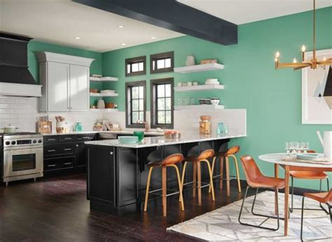 Kitchen Paint Sheen by The Paint Sheen For Every Room Consumer Reports