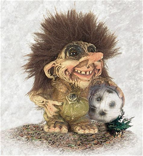 840014 football troll troll shop norwegian trolls shop norway norway