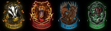 ravenclaw house potterweek what hogwarts houses are we in geek girl pen pals