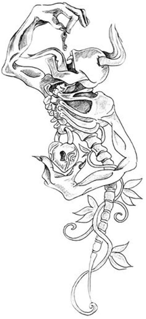 one piece tattoo 3 by portagasgirl on deviantart pin by michael on tattoo sketches and pictures pinterest