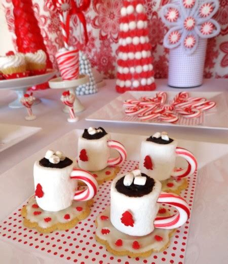 cute christmas baking ideas desserts happy holidays