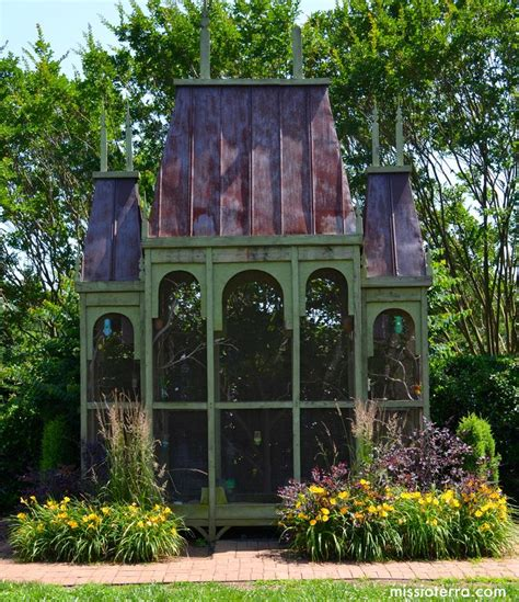Daniel Stowe Botanical Gardens Daniel Stowe Botanical Garden Trips