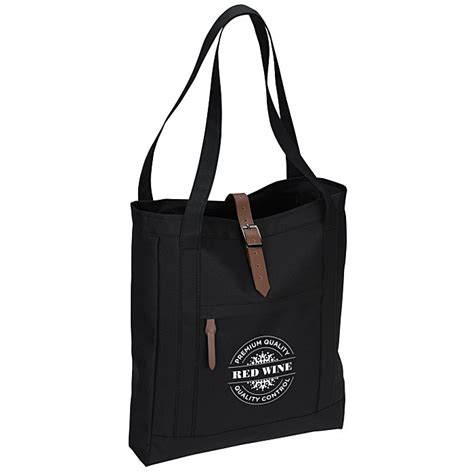 Tote Your To Town by 4imprint Mid Town 11 Quot Tablet Tote 138739 Imprinted