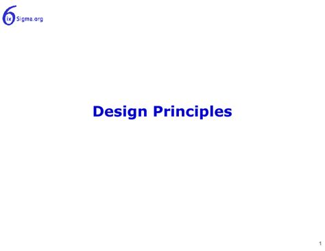 document layout design principles 010 design principles powerpoint