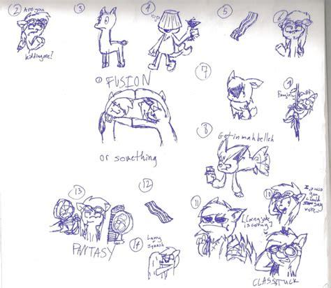 gel pen doodle gel pen doodles by snailmuffin on deviantart