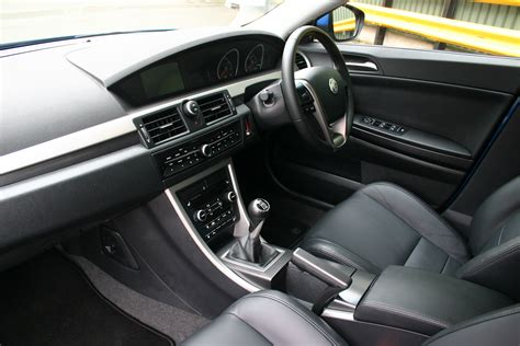 Mg6 Interior by Mg6 Review Drive