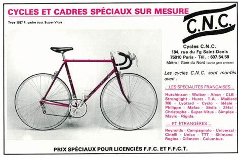 Le Comptoir Du Cycle by Sp 233 Cial C N C Comptoir National Du Cycle Forum Velo