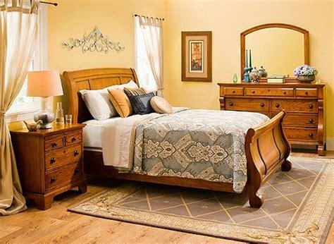 kathy ireland home georgetown  pc queen bedroom set
