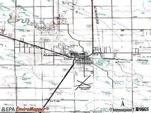where is alamosa colorado map alamosa colorado co 81101 profile population maps