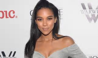 Alexandra shipp celeb discovery story how alexandra shipp is quickly