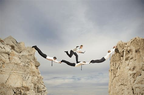 challenges of a team overcoming challenges