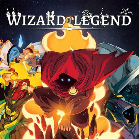 Legend Of Nintendo wizard of legend giochi scaricabili per nintendo switch