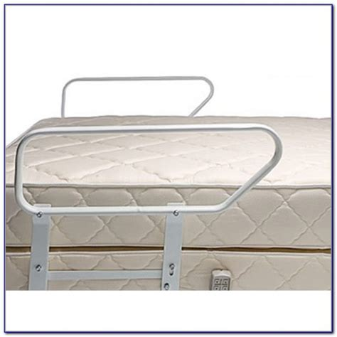 Safety Bed Rails For Adults by Bed Rails For Seniors Able Bedside Extendarail