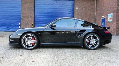 Porsche Generations Porsche 911 Turbo Generations The Of Peer Pressure