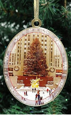 rockefeller center ball christmas ornaments 1000 images about new york ornaments on radios nyc and ornament